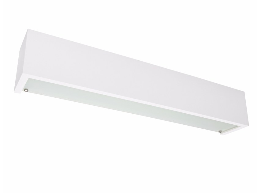 LED wall light GYPSUM_W by Linea Light Group