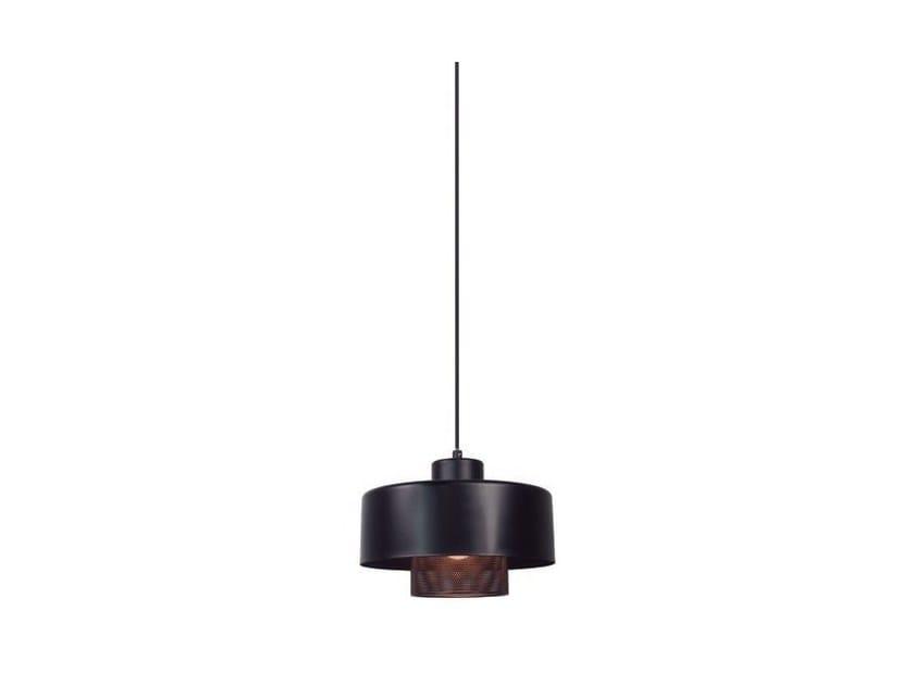 Metal pendant lamp GYRO by Aromas del Campo