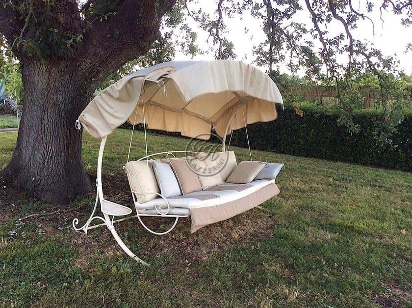 Garden swing seat Garden swing seat 1 - Garden House Lazzerini