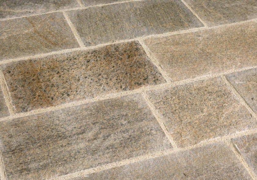 Stone flooring GOLDEN 20 - B&B