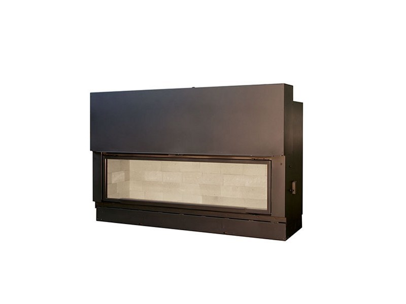 Fireplace insert H1600 XXL by Axis