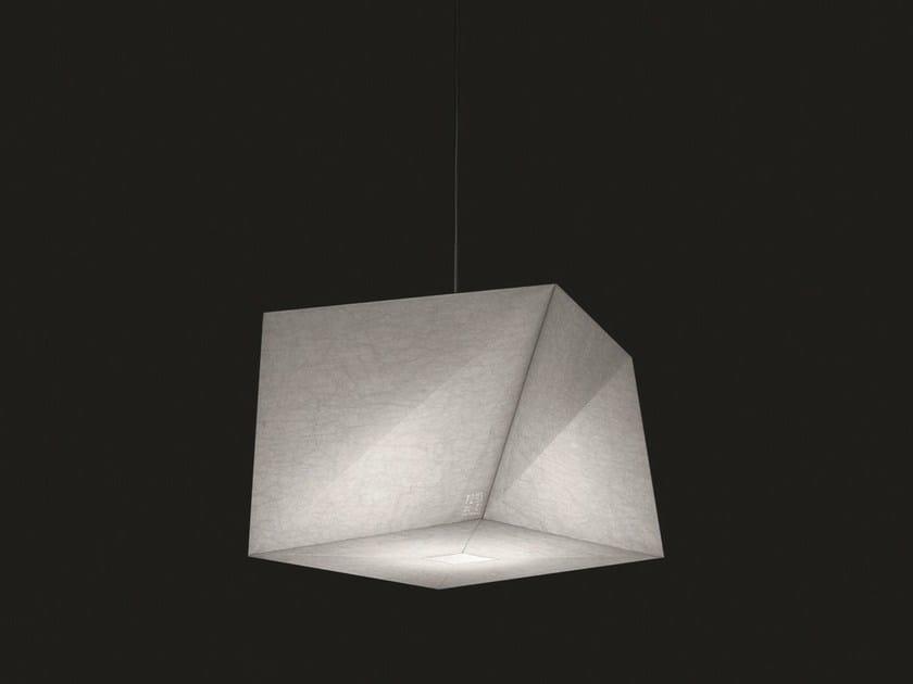 LED pendant lamp HAKOFUGU - Artemide
