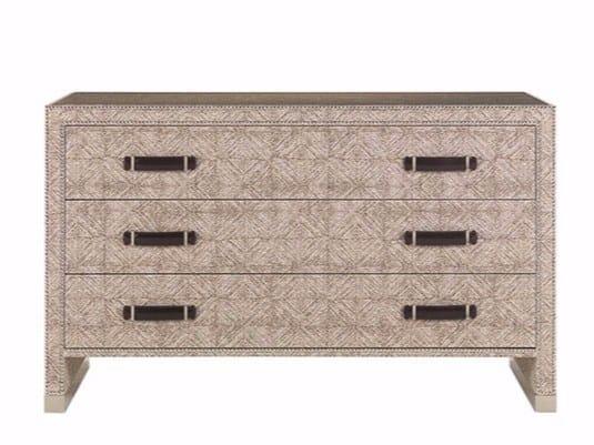 Fabric dresser HAMILTON | Dresser - Gianfranco Ferré Home