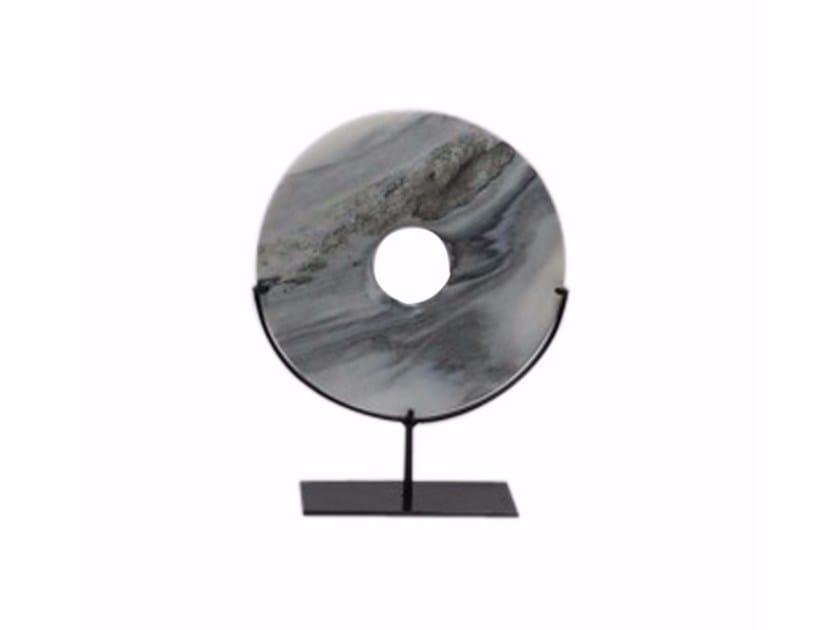 Marble sculpture HAN | Marble sculpture - Compagnie Française de l'Orient et de la Chine