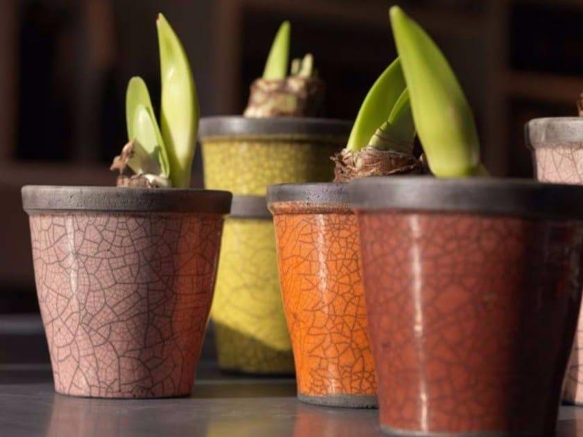 Ceramic vase HANOI - Domani