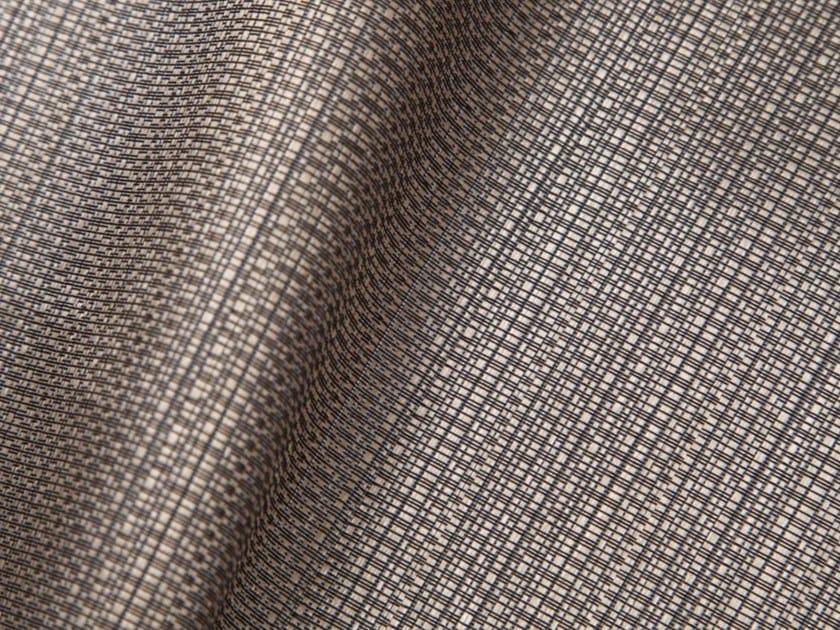 Synthetic fibre fabric for curtains HARAJUKU - Gancedo