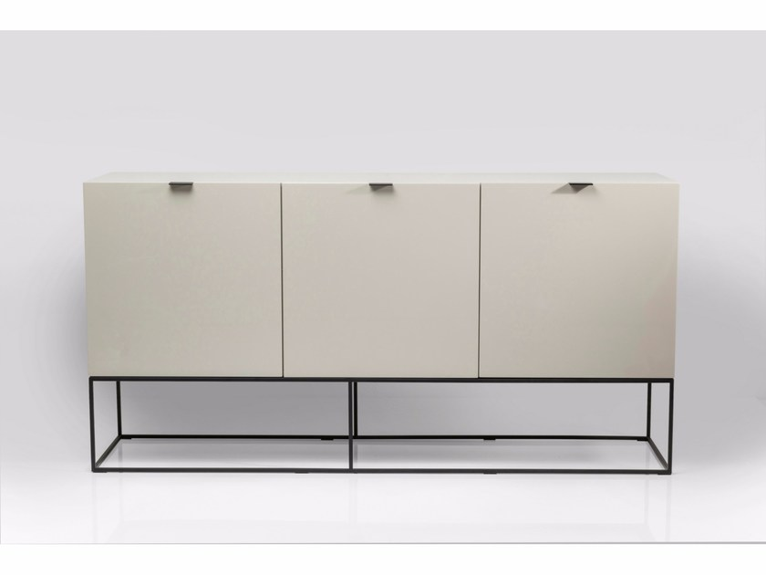 Lacquered MDF sideboard HEAVEN | Sideboard by KARE-DESIGN