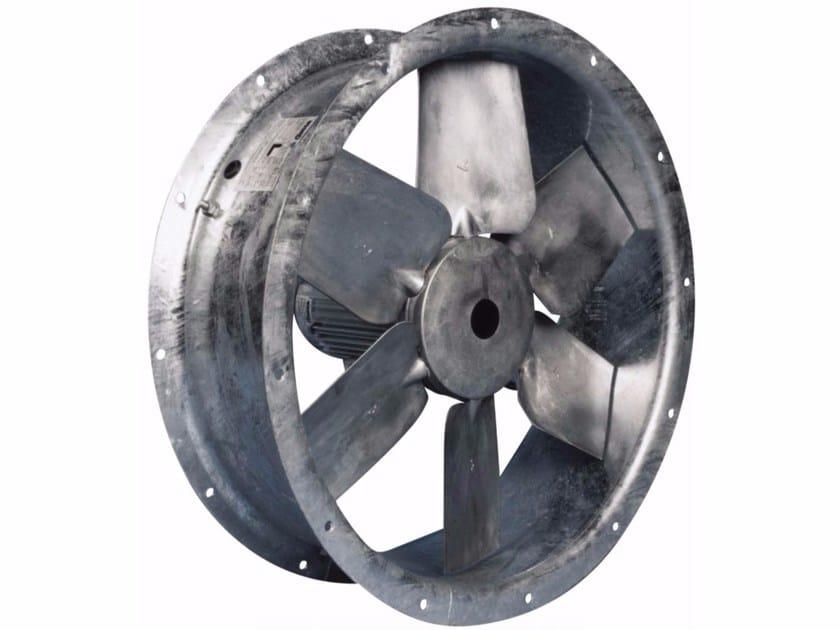 EFC a ventilazione meccanica HELIONE F200/F400 by ALDES