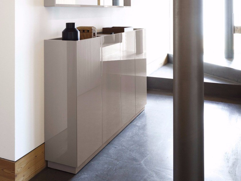Sideboard with doors and drawers HESPERIDE | Sideboard - Schönbuch