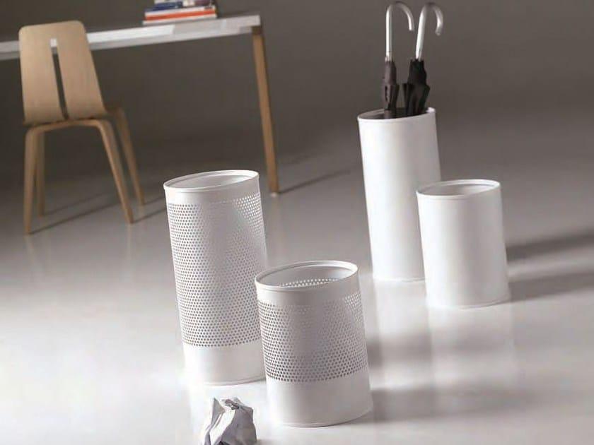 Waste paper bin / umbrella stand HI-TECH - Caimi Brevetti
