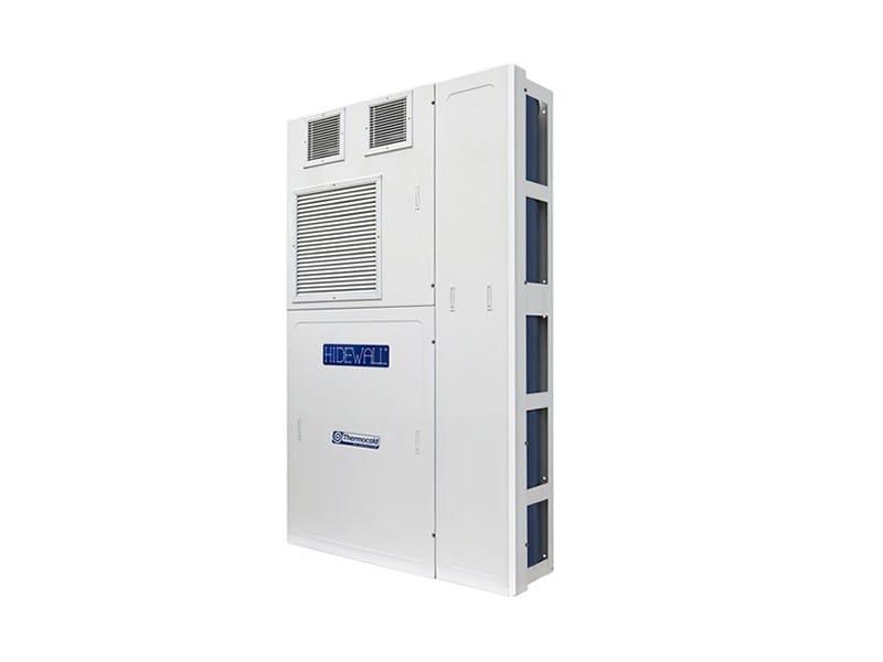 Heat pump HIDEWALL - Thermocold Costruzioni