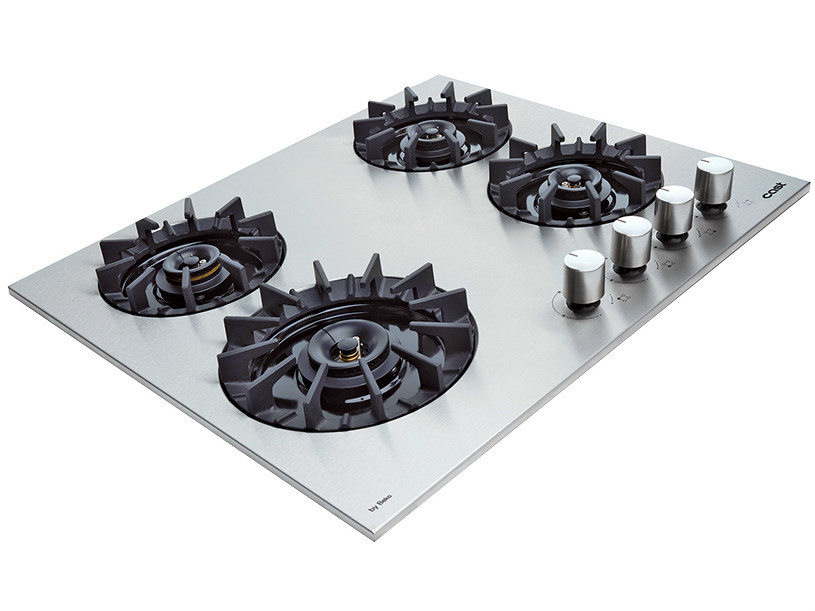 Gas hob HIPD 64222 ST | Gas hob by Beko Italy