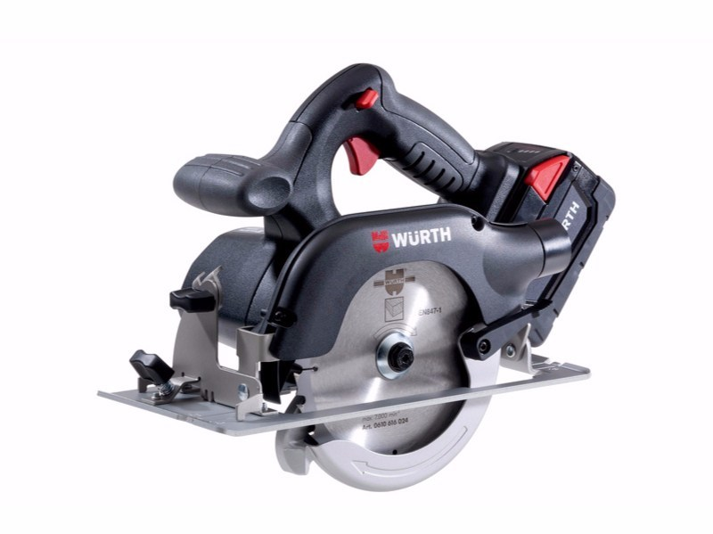 Saw cordless HKS 28-A - Würth