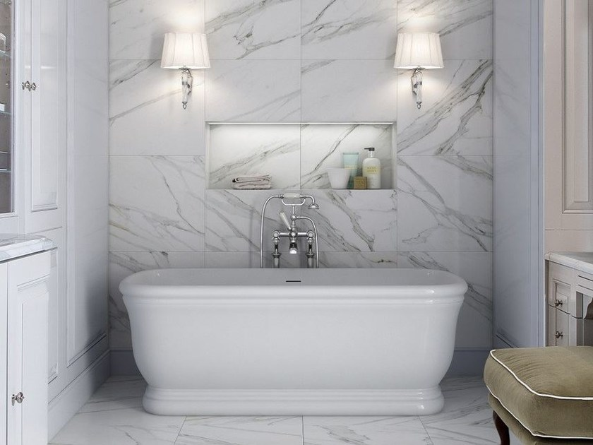 Vasca da bagno in color tec hollywood by devon devon - Bagno devon e devon ...