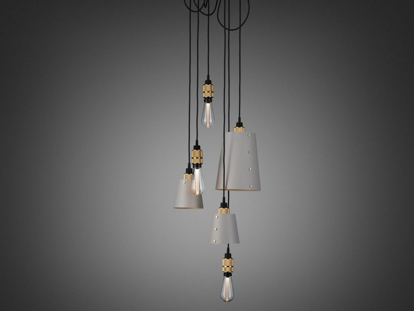 Pendant lamp HOOKED 6.0 / mix by Buster + Punch