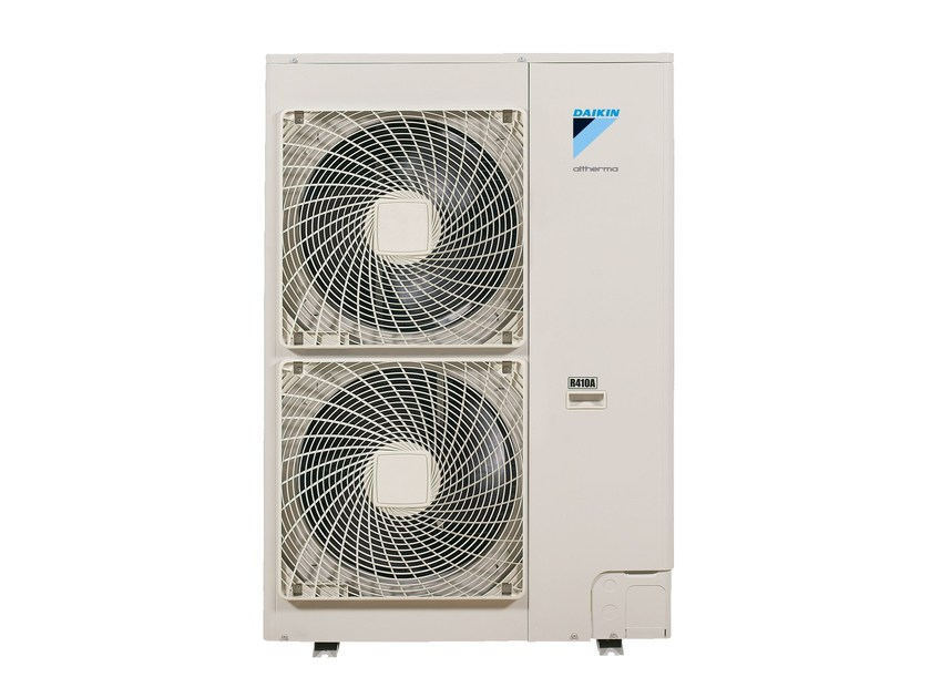 Water to water Heat pump HPSU HITEMP - Daikin Air Conditioning Italy S.p.A. - Divisione Riscaldamento