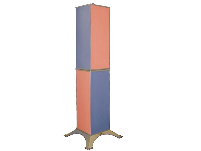 Stufa elettrica in ceramica ad accumulo HRS1200 | Stufa elettrica in ceramica - KarniaFire