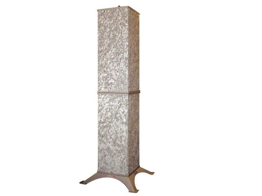 Stufa elettrica in pietra naturale ad accumulo HRS1200 | Stufa elettrica in pietra naturale - KarniaFire