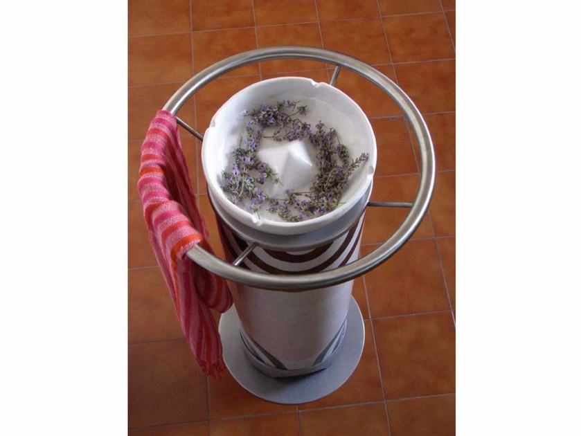 Ceramic Electric heater with essence evaporator HRST600SE | Electric heater - KarniaFire