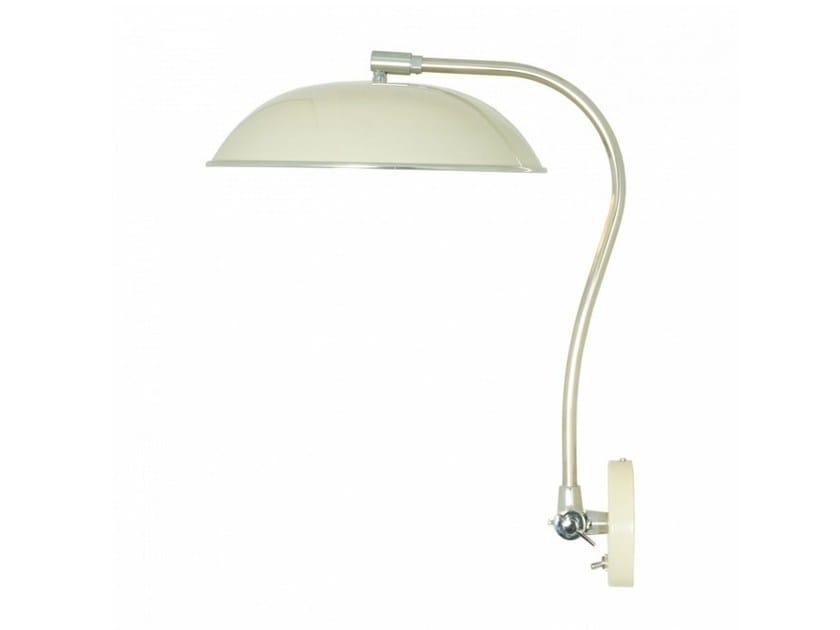 Adjustable aluminium wall lamp HUGO | Wall lamp - Original BTC
