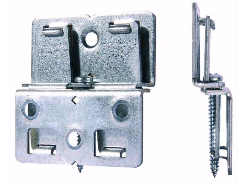Galvanized steel Hardware for timber structures Hardware for timber structures - Unifix SWG
