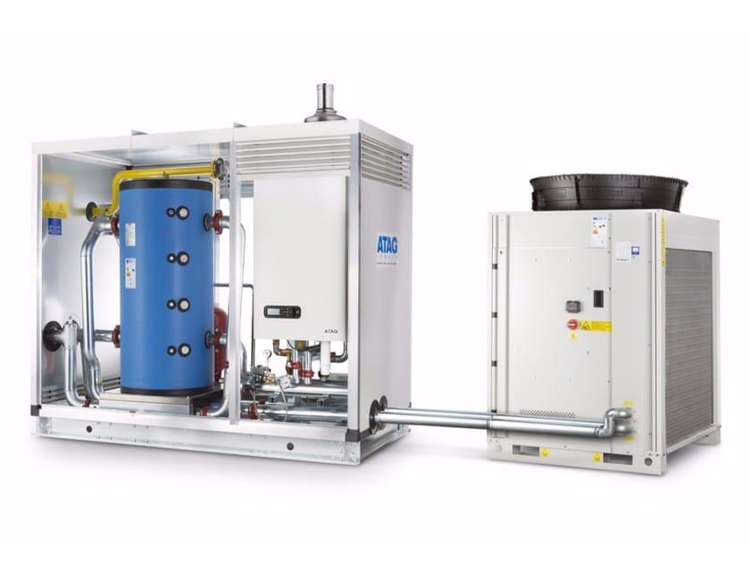 Air handling unit HybridOne by ATAG Italia