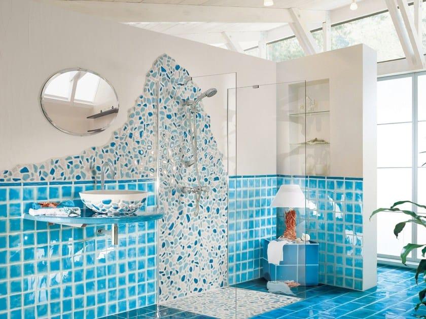 Quarry wall tiles I GIOIELLI DEL MARE | Wall tiles - Cerasarda