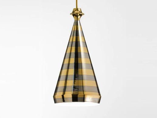 Ceramic pendant lamp I LUSTRI | Pendant lamp - Aldo Bernardi