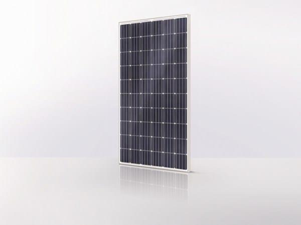 Modulo fotovoltaico monocristallino IBC MonoSol 300 VL4 - IBC SOLAR