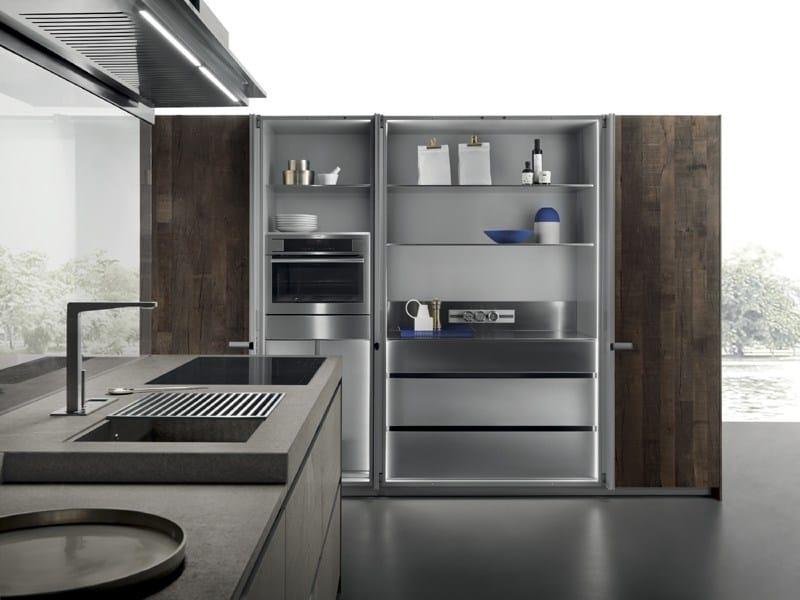 Prezzi Cucine Ernestomeda. Affordable Con Isola Cucine Moderne Con ...