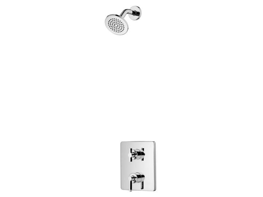 Wall-mounted rain shower IDEALRAIN - B9436 - Ideal Standard Italia
