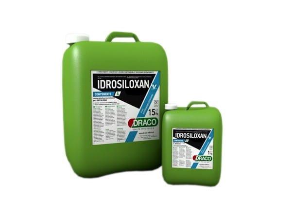 Surface water-repellent product IDROSILOXAN - DRACO ITALIANA