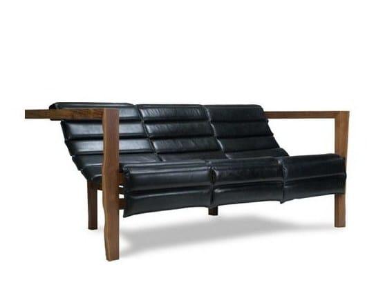 3 seater sofa IJO | Sofa by WARISAN