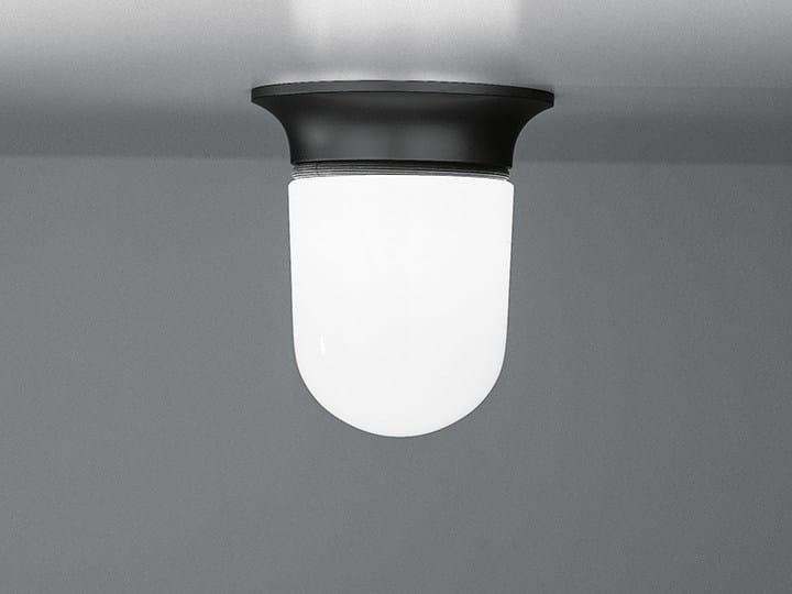 Lampada da soffitto in vetro soffiato ILLO by Artemide