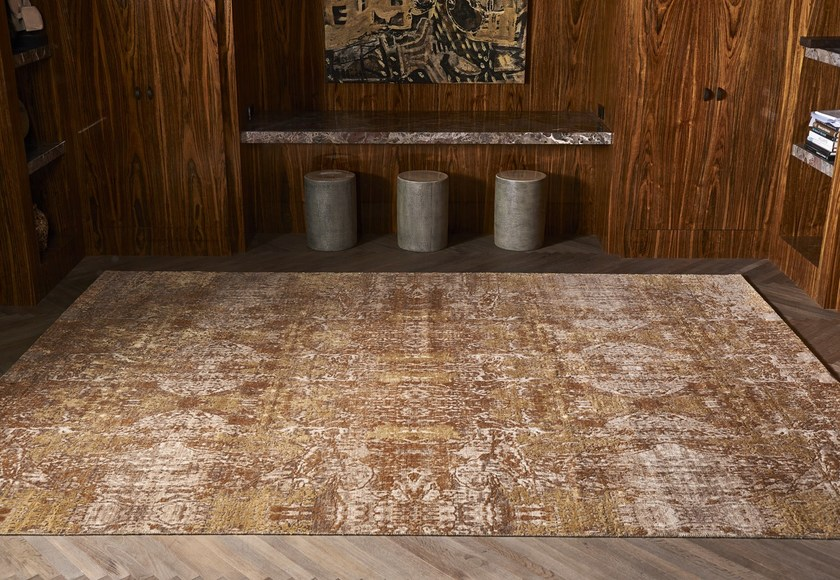 EBRU Illusion Rugs