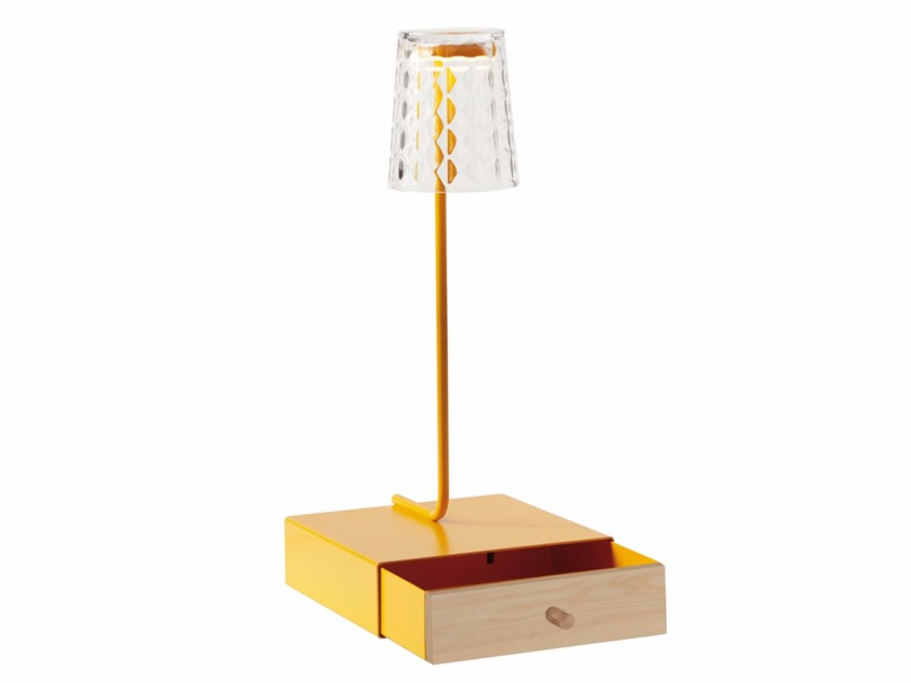 LED table lamp INBOX - Tooy