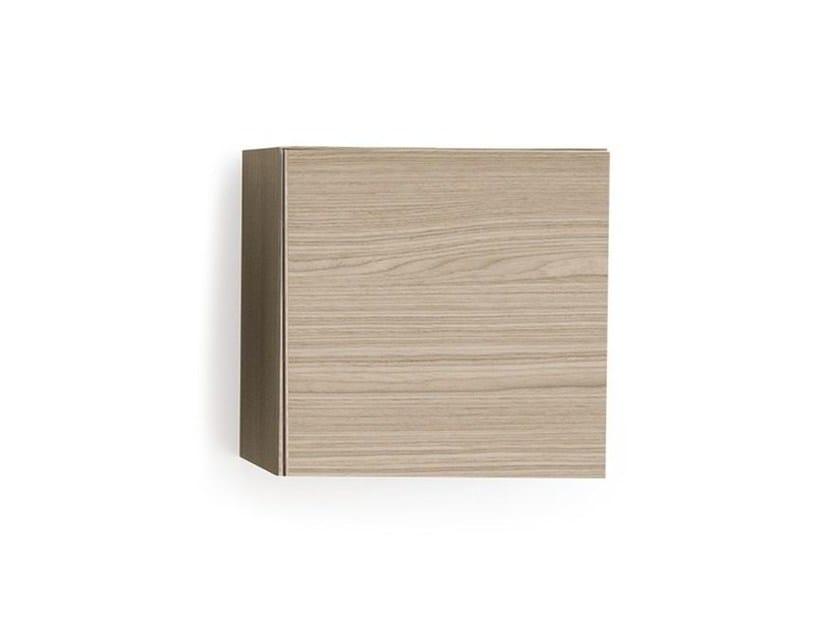 Wall cabinet with door INBOX | Wall cabinet - Calligaris