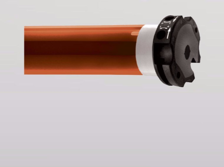Electric opener for roller shutters INCOEASY - IN.CO.VAR.