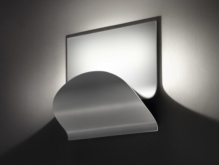 Metal wall lamp / ceiling lamp INCONTRO by Cini&Nils