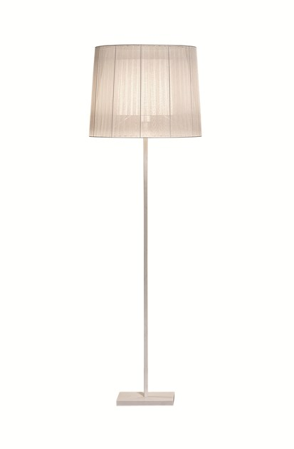 Contemporary style floor lamp INDIANA P by luxcambra
