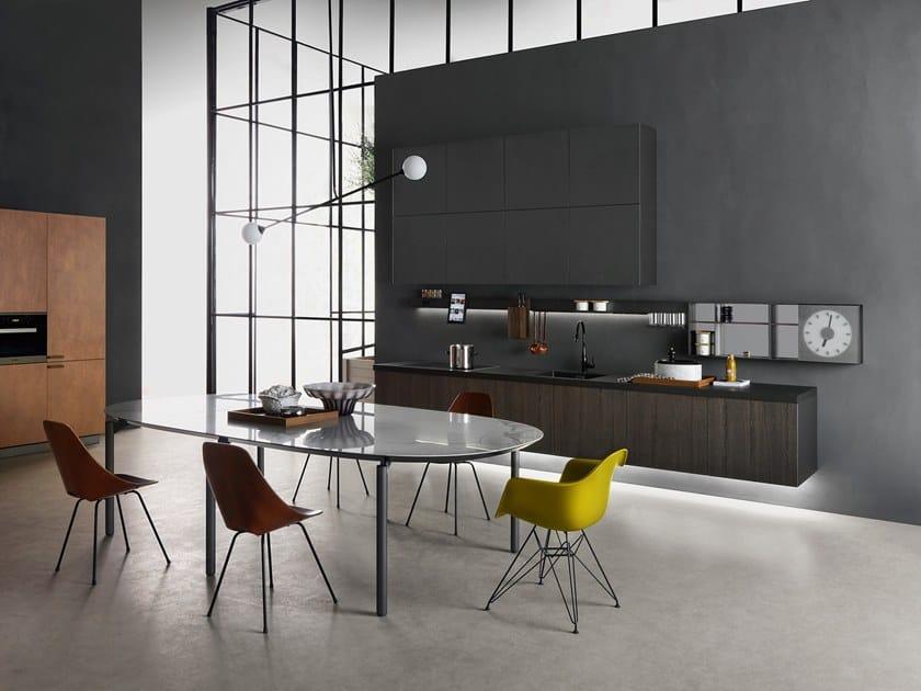 Modulo cucina freestanding componibile INDada - DADA