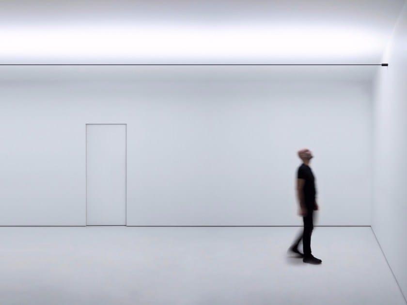 Wall lamp / ceiling lamp INFINITO - DAVIDE GROPPI