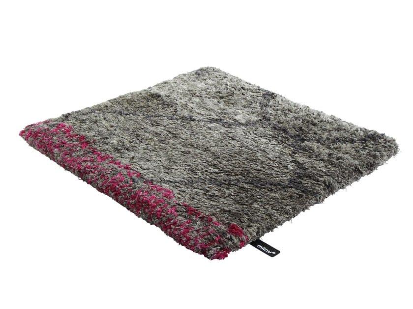 Custom silk rug INOVADO by miinu