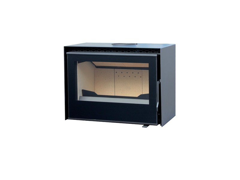 Fireplace insert INSERT I650I - Axis