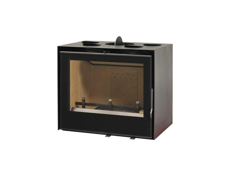Fireplace insert INSERT I700I - Axis