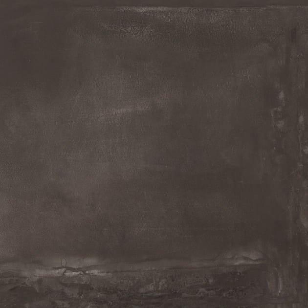 Pavimento rivestimento in gres porcellanato interno 9 abk for Interno 9 dark