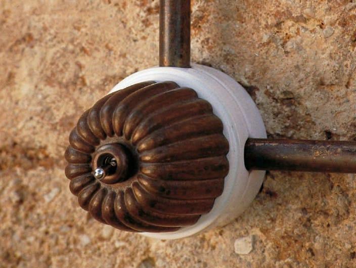 Electrical socket WALL SWITCH - Aldo Bernardi