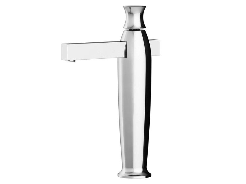 Countertop washbasin mixer INTERSEZIONE | Countertop washbasin mixer - Gattoni Rubinetteria