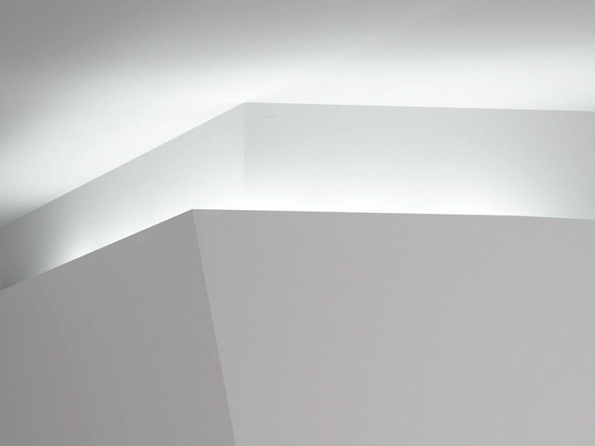 Wall lamp / ceiling lamp INVISIBILE - FontanaArte