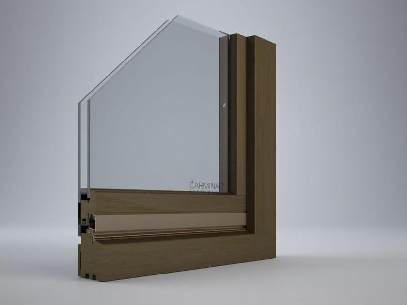 Porta finestra alzante scorrevole con triplo vetro - Larghezza porta finestra ...